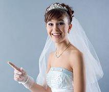 Kiczowate zabawy weselne - czego nie robić?