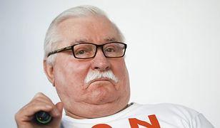 Lech Wałęsa posłuchał Mateusza Morawieckiego. Zaczął pracować zdalnie
