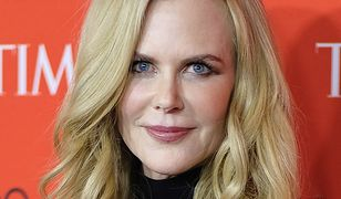 Nicole Kidman już nie jest blondynką. Wygląda jak za dawnych lat