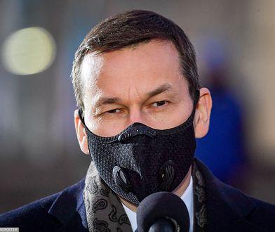 Świąteczne wideo od Mateusza Morawieckiego. Premier życzy Polakom jednego