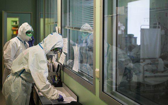 Lekarze potwierdzają związek nowych objawów z koronawirusem