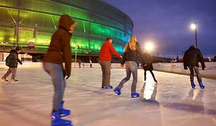 Gdzie na łyżwy we Wrocławiu? W tym roku także na Pergolę!