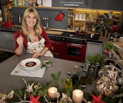 Ewa Wachowicz: Zupy świąteczne. Te popularne i te nieco mniej znane