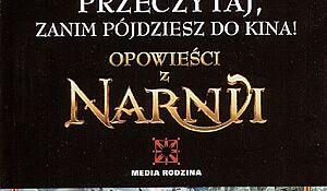 Opowieści z Narnii. , wydanie zbiorcze (t. 1-7)