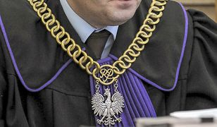 Prawie dwa promile alkoholu miał w wydychanym powietrzu wiceprezes sądu w Kętrzynie, zatrzymany do kontroli drogowej
