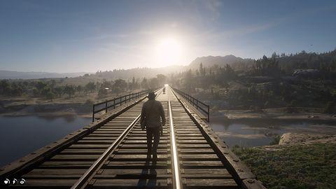 Rockstar i Red Dead Redemption 2 na PC - faza przeprosin