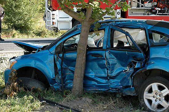 Jedna osoba nie żyje, pięć zostało rannych - zdjęcia