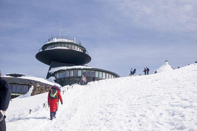 Wysokogórskie Obserwatorium Meteorologiczne na Śnieżce poszukuje pracowników