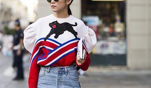 Mistrzowie street style'u - Milan Fashion Week