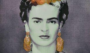 Proteza nogi i mordercze gorsety. Tajemnice szafy Fridy Kahlo ujrzały światło dzienne!