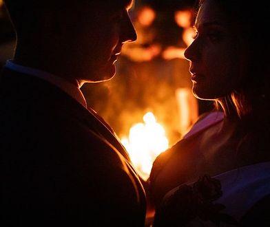 """Ola nie miała zwykłego ślubu, ale swaćbę. """"Zmieściliśmy się z kosztami ceremonii w 100 złotych"""""""