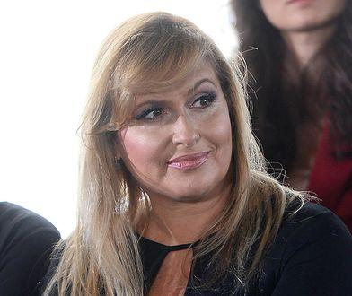 Katarzyna Skrzynecka pokazała córce film o pedofilii. Tłumaczy dlaczego
