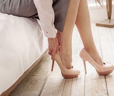 Nowe buty? Dzięki tej sztuczce nie nabawisz się pęcherzy