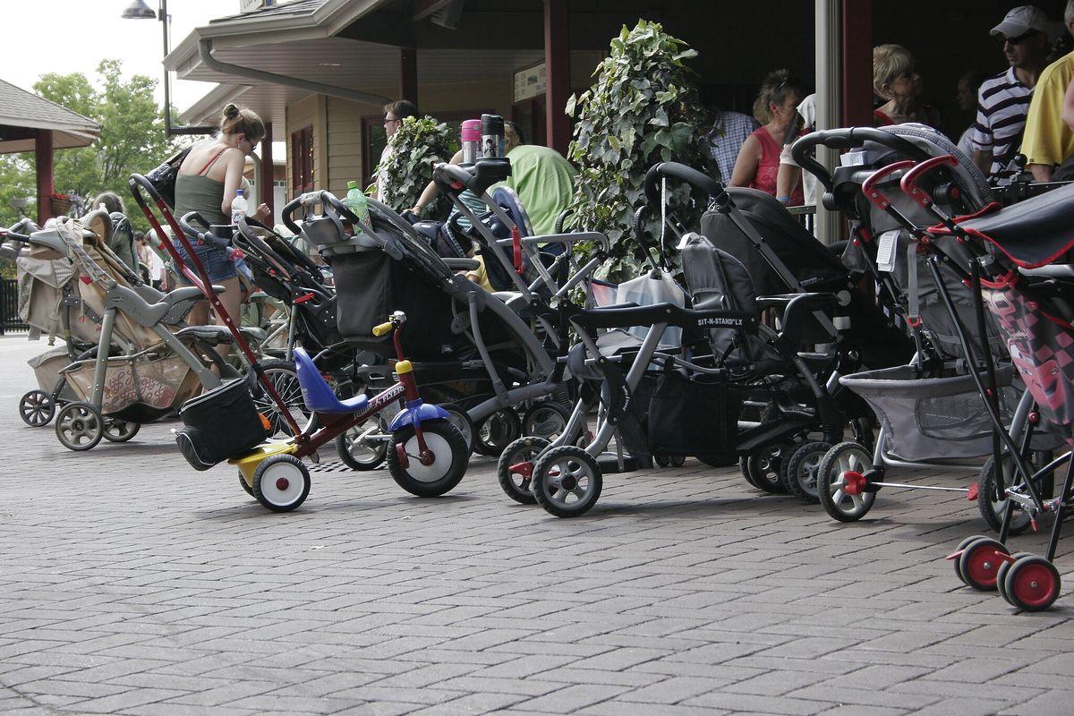 UOKiK kontroluje wózki dziecięce. Co piąty z wadą konstrukcyjną
