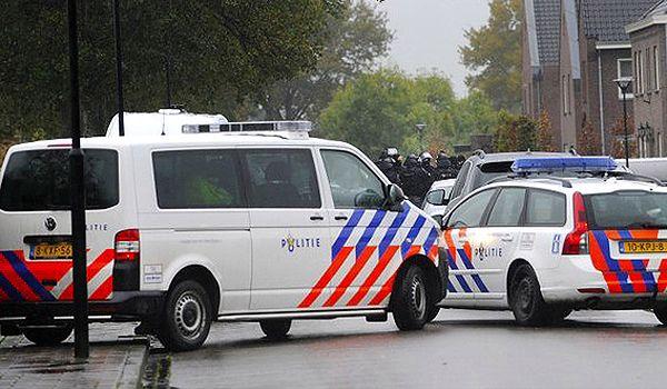 Holandia: szaleniec z nożem wtargnął do fabryki, w której pracowali Polacy