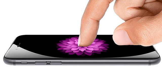 ForceTouch/3DTouch z iPhone'a 6s także w smartfonach z Androidem?