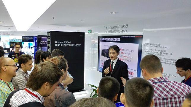 """10 wyższych uczelni technicznych bierze udział w 2. edycji programu Huawei """"Seeds for the Future"""""""