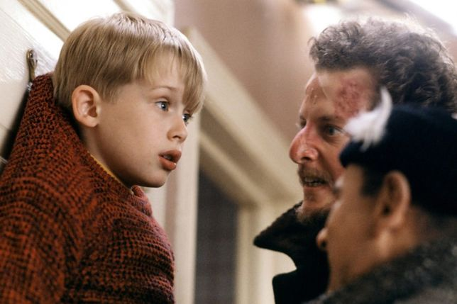 Macaulay Culkin ma dziś 39 lat, ale są na to sposoby