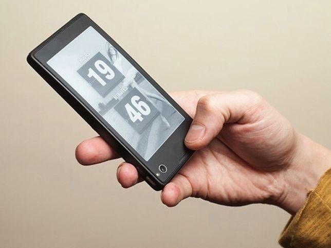YotaPhone 3 od ZTE