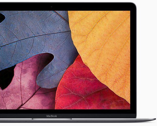 Apple pokazało nowego MacBooka
