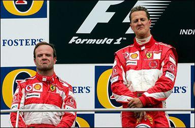 <b><a href=http://www.sport.wp.pl/kat,1775,wid,7433248,wiadomosc.html>Formuła 1: Grand Prix USA</b></a><br>Jakie to uczucie wygrać z pięcioma rywalami?