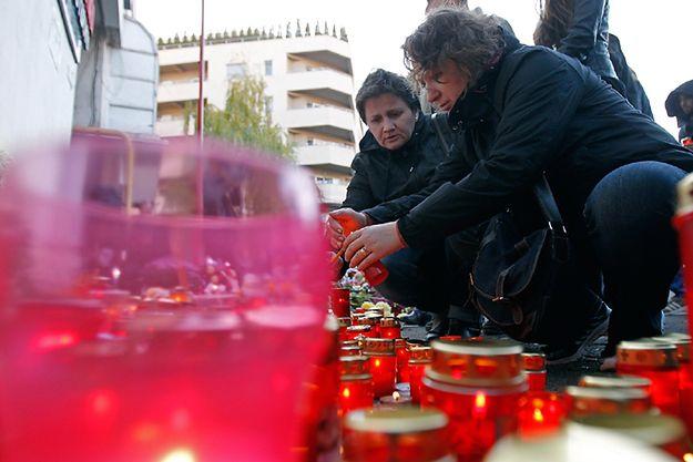 W Rumunii trwa żałoba narodowa po tragicznym pożarze