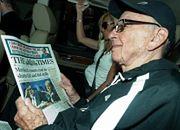 Koncern Murdocha będzie wydawał nowego tabloida