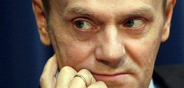 Ministrowie Tuska obawiają się o swoje posady