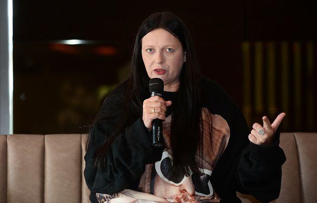 Kasia Nosowska (fot. East News)