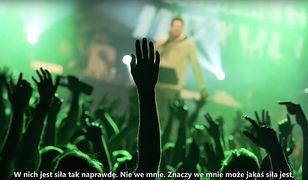 Pezet o sile muzyki i relacji z fanami