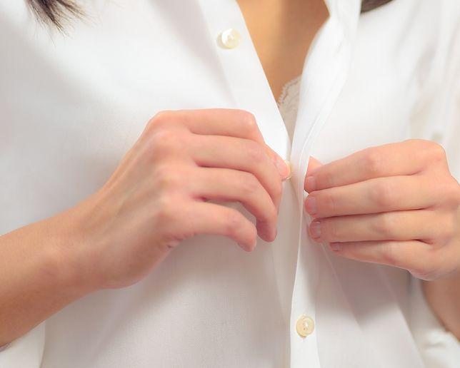 Aż 60 proc. Polaków w taki sposób niszczy sobie ubrania