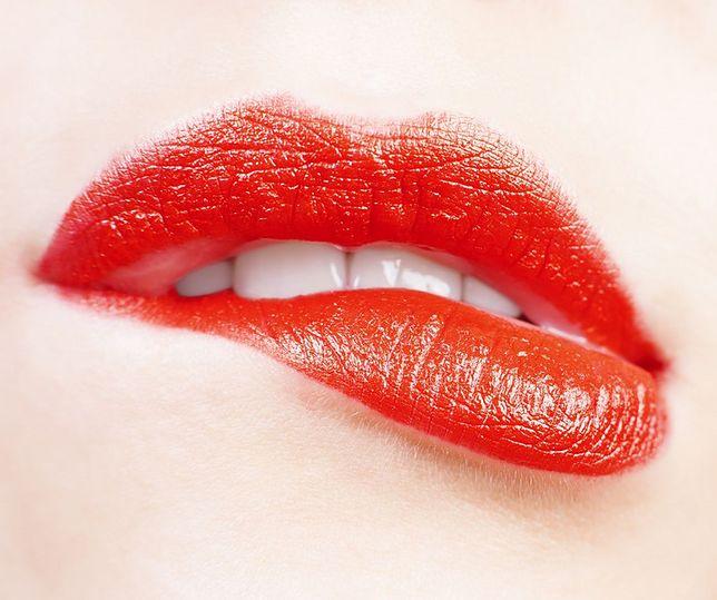 Pięć ciekawostek o twoich ustach