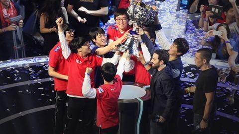 Zakończyły się Mistrzostwa Świata, poznaliśmy najlepszą drużynę w League of Legends