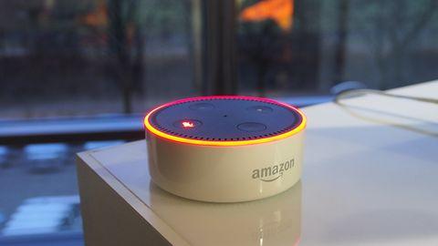 Amazon Echo i Alexa – duet nie w ciemię bity. Z wizytą w Amazon