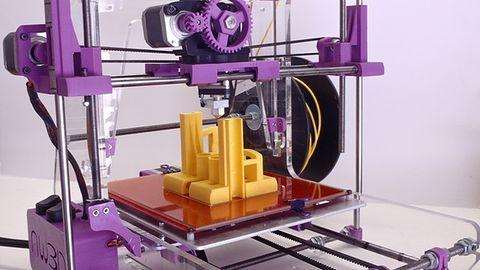 SendShapes — DRM dla druku 3D