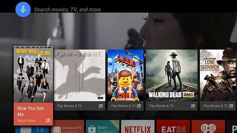 Android TV, czyli nowe podejście do telewizorów