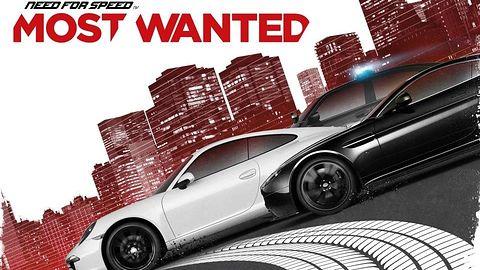 Need for Speed Most Wanted dostępny za darmo na Samsung Smart TV