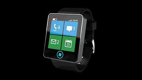 Smartwatch Microsoftu z czujnikiem promieni UV i glukozy we krwi?
