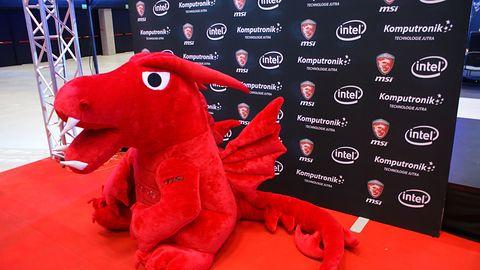 [IEM 2015] Super premiery MSI i komputer za jedyne 30 tysięcy złotych