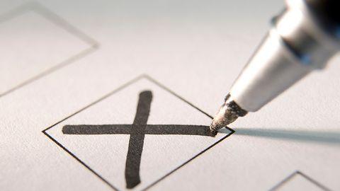 Po raporcie NIK wybory prezydenckie odbędą się bez wsparcia systemu informatycznego?