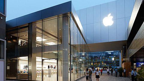 iPhone 6 budzi wielkie pożądanie, iOS 8 już nie tak duże