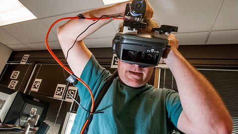 Według testerów, wewnętrzny system VR Valve jest lata świetlne przed Oculus Rift