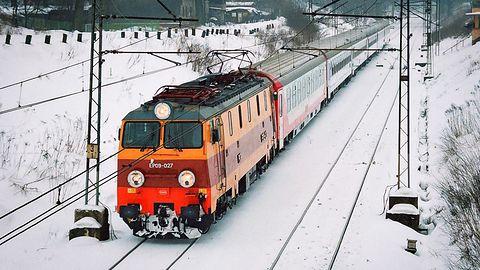 Mój Pociąg: świetna aplikacja dla pasażerów kolei, jak znalazł na Święta