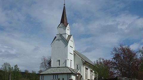 """Apostazja przez Internet: Kościół Norwegii ma stronę pozwalającą """"wypisać się"""" z wiary"""