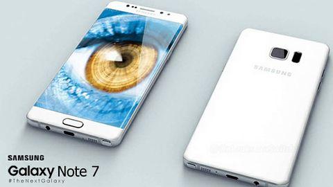 Samsung zdalnie ograniczy pojemność baterii, by pogonić klientów do wymiany Galaxy Note 7
