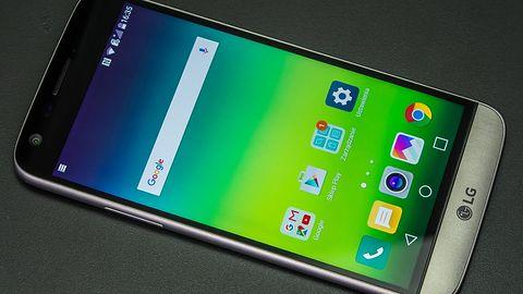 LG G6: nie wielkie liczby w testach, ale niezawodność. Brawo za podejście!