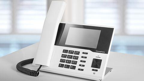 Telefon IP112, czyli VoIP-owe nowości od firmy innovaphone #prasówka