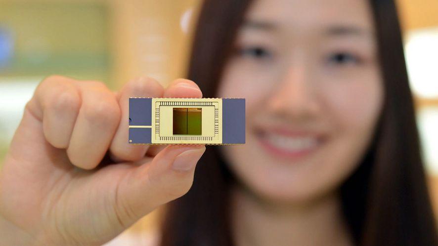 Samsung sięgając w trzeci wymiar dowodzi, że era pamięci flash się nie skończyła