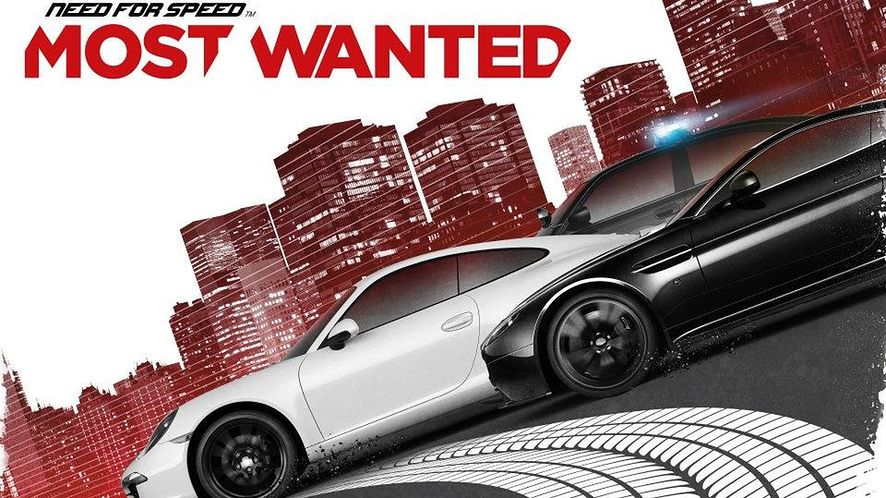 Need for Speed Most Wanted dostępny za darmo na Samsung Smart TV