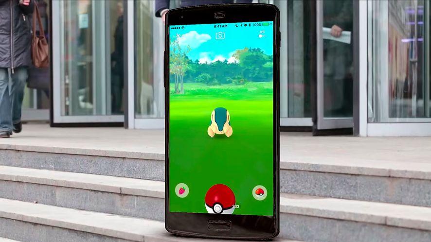 Pokémon GO z nowymi Pokémonami, owocami i ciekawszą ewolucją. Pora znów wyjść z domu